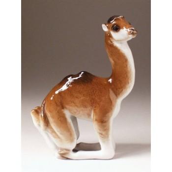"""Скульптура """"Верблюжонок"""""""