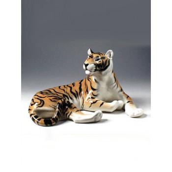 "Скульптура ""Тигр"", б.р."
