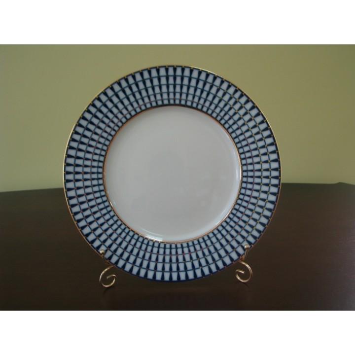 Блюдо круглое 320 мм Классика Петербурга