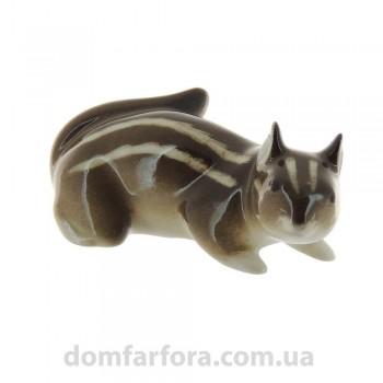 Скульптура Бурундучок №2