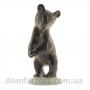 Скульптура Медвежонок стоящий