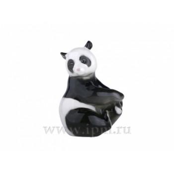 Скульптура Медведь бамбуковый