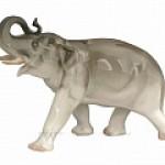 Скульптура Экзотические животные
