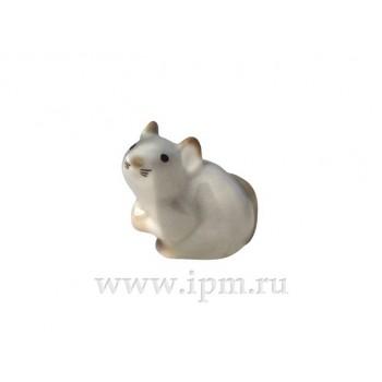 Скульптура Мышка