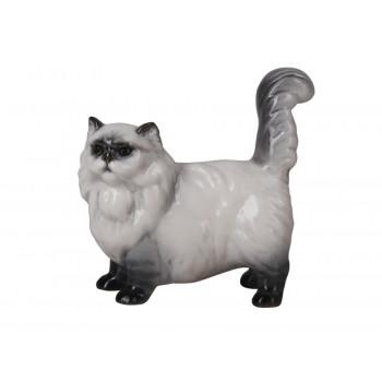 Скульптура Персидский кот Тафиния