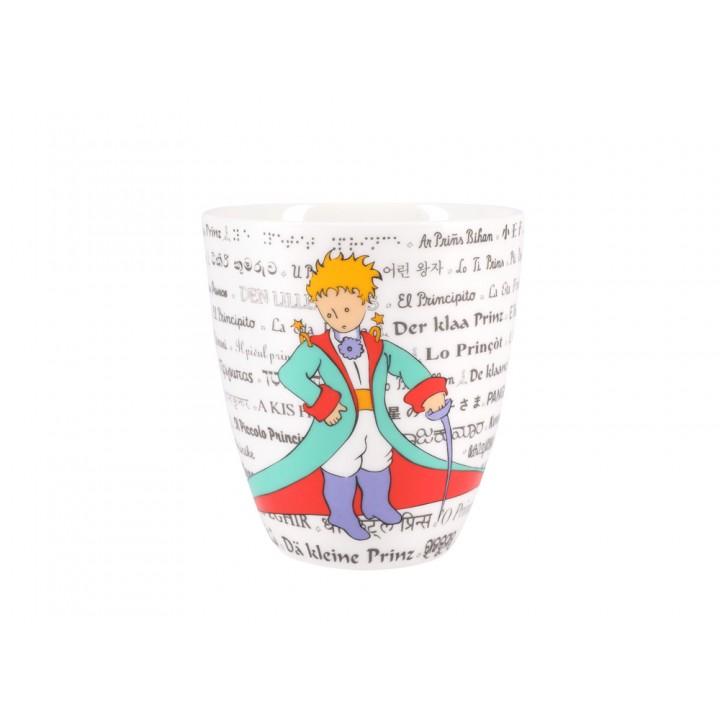 Бокал форма Вариации рисунок Маленький принц